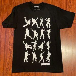 Mens Fortnite Shirt